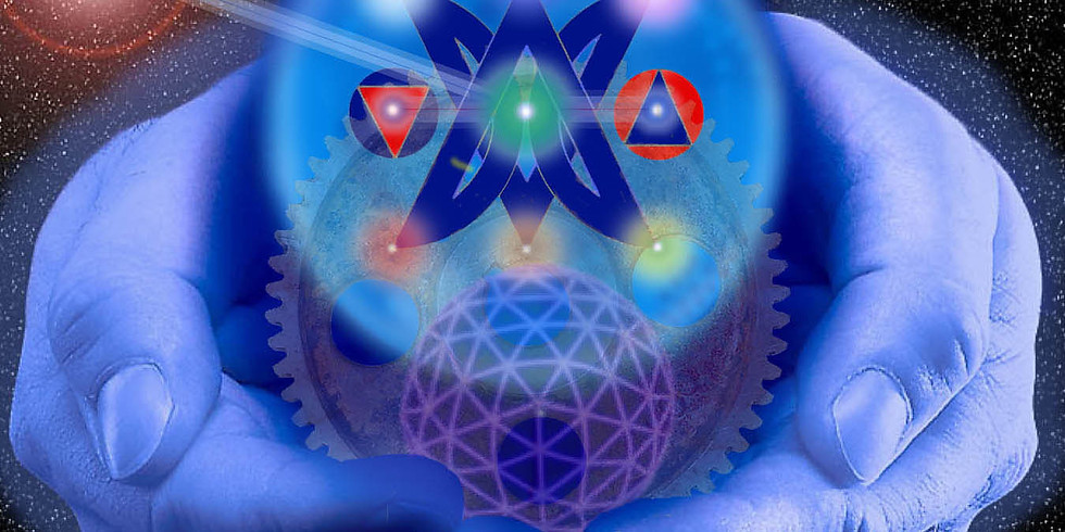Manifesting Desired Outcomes in the Age of Unity - Four Hour Webinar
