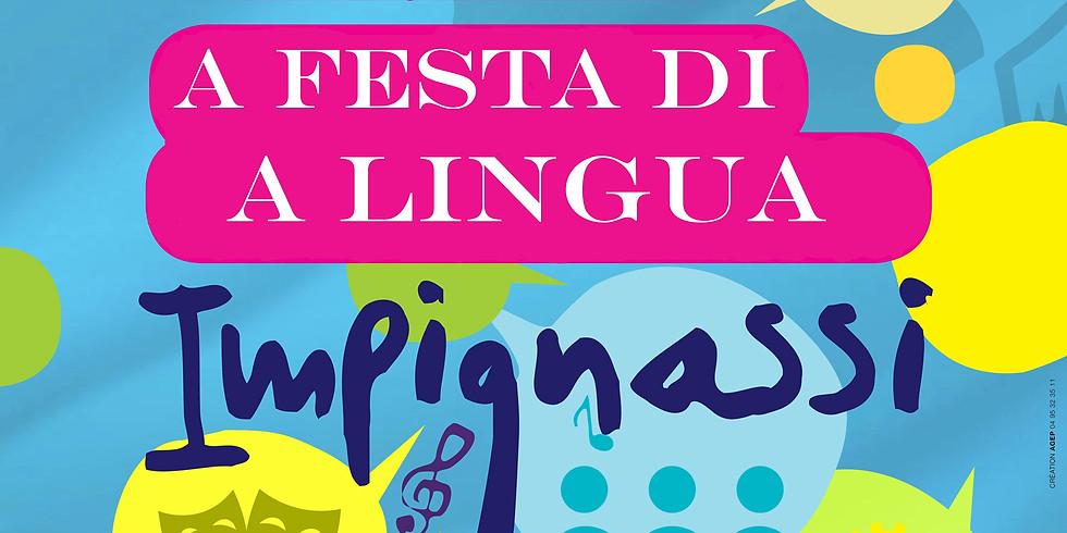 A Festa di a Lingua