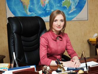 Нина Володина: «В кино интересно все: и процесс, и результат»