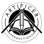 Artificer Productions logo