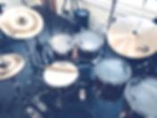 Jonathan Curtis Drum Kit