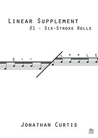 Jonathan Curtis Front Cover Linear Supplement
