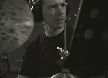 Jonathan Curtis Drummer