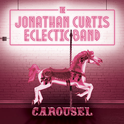 Jonathan Curtis Eclectic Band - Carousel