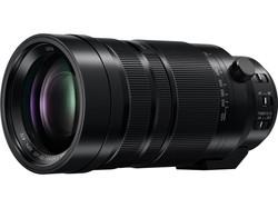 Lumix SLR Lense