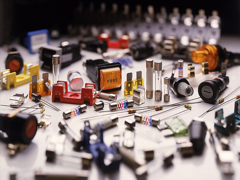 Electrical Consumables
