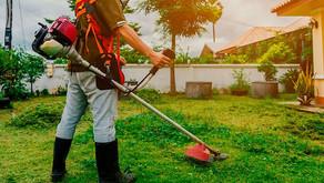 Você sabia, que um jardim bem cuidado pode valorizar a propriedade dem ate 16% ?