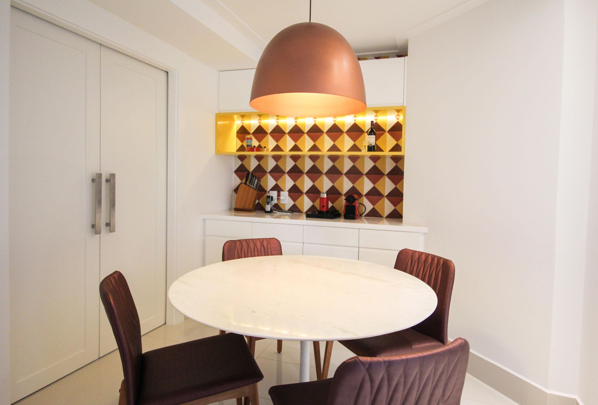 Sala almoço 01