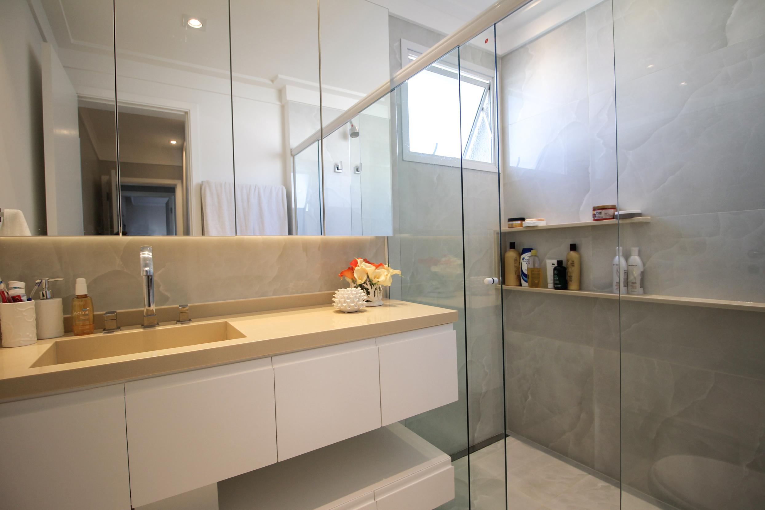 Banheiro suite casal 01
