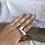 Thumbnail: Berty ring- size S