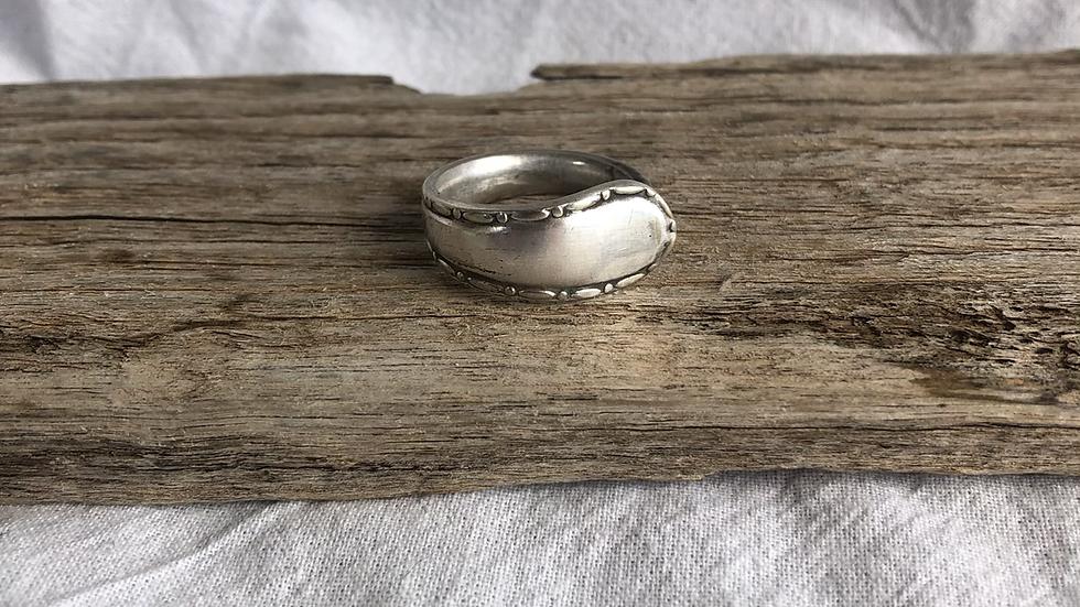 Soph ring- size O