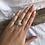 Thumbnail: Patsy ring- size M