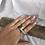 Thumbnail: Berty ring- Size U