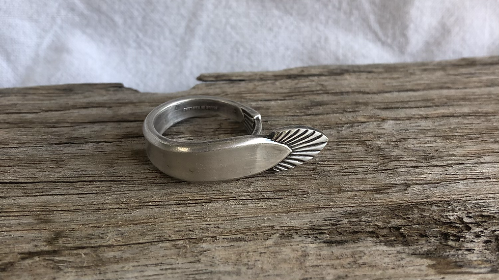 Patsy ring- Size Q