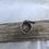 "Thumbnail: Silver ""Berty"" ring (Size T)"