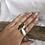 Thumbnail: Grace ring -Size Q