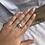 Thumbnail: Soph ring - size Q