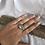 Thumbnail: Patsy ring- Size T