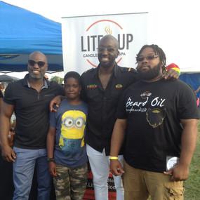 Durham Caribbean Carnival 2018