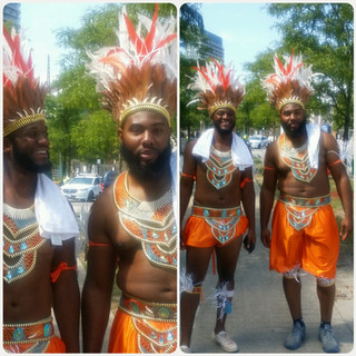Toronto Caribbean Carnival 2018