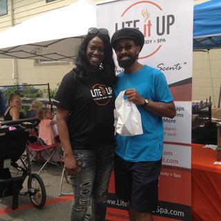 CaribFest 2018 - Orangeville