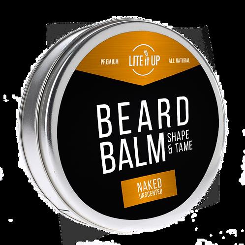 BEARD BALM - NAKED