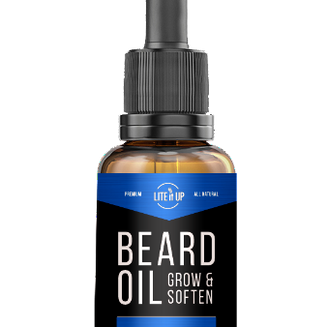 BEARD OIL Chill