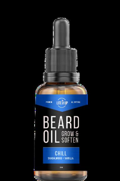 BEARD OIL - CHILL