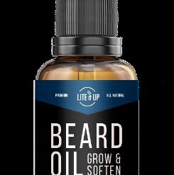 BEARD OIL Herbal Splash