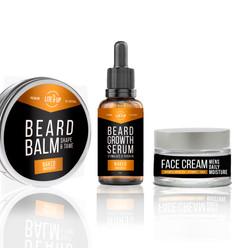 BALM SERUM FACE CREAM package TRIO.jpg