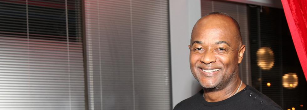 byBlack.com co-Founder Roger Dundas