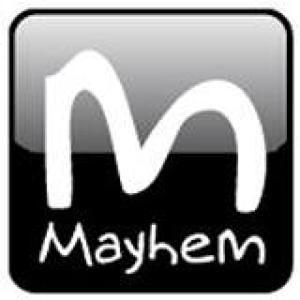 Model_Mayhem