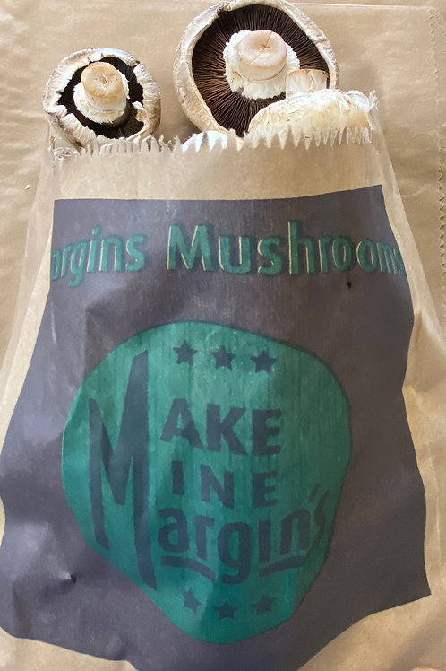 Mushrooms (Large Bag)