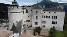 Burg-Geschichten