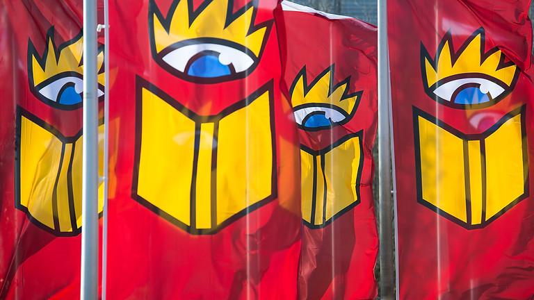 Leipzig liest - Das Lese-Event während der Leipziger Buchmesse