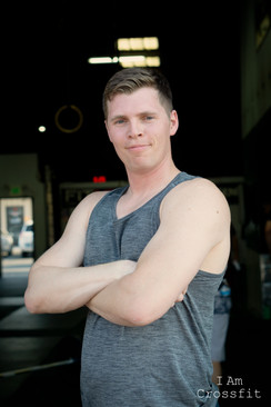 Mike Riggs 36. Joined March 2012. I started Crossfit to round out my fitness. I felt like I was getting stagnant only going to a regular gym and lifting. I ran into one of the co-owners of carson city crossfit at the AT&T store and he invited me to try Crossfit. I have been hooked since day one.