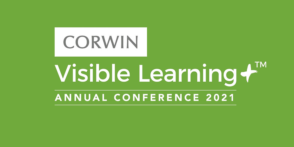 Visible Learning Conference