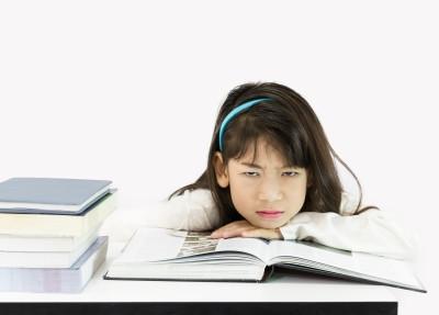 How do I get my kid to do homework?   5 Easy Tips!
