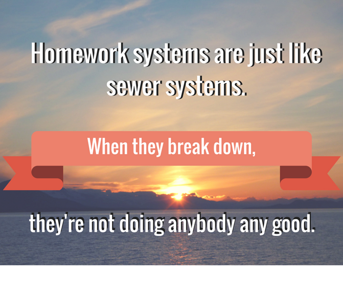 Stop struggling with homework! Try these 7 strategies that work!