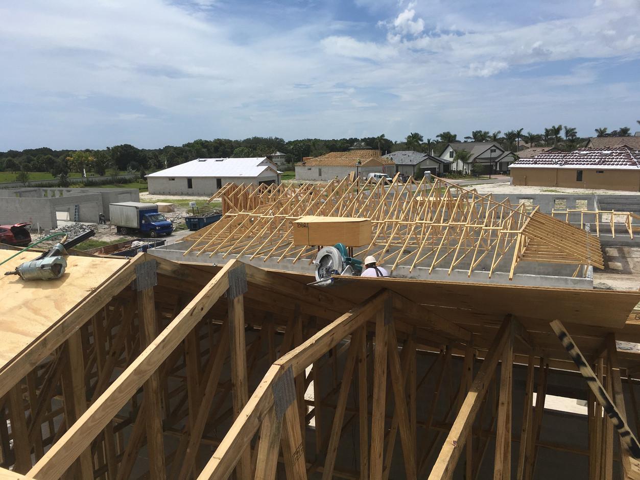 Roof systems - Sarasota, FL