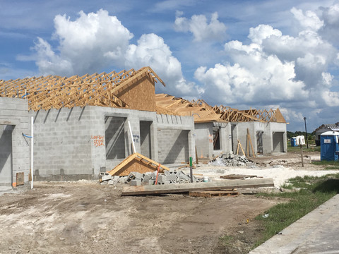 Roof systems - Sarasota, FL.