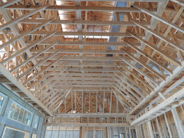 Custom carpentry divison - Siesta Key, FL.