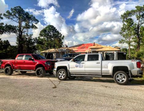 Duplex - Old Englewood, FL.