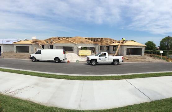 Quad - City of North Port, FL.