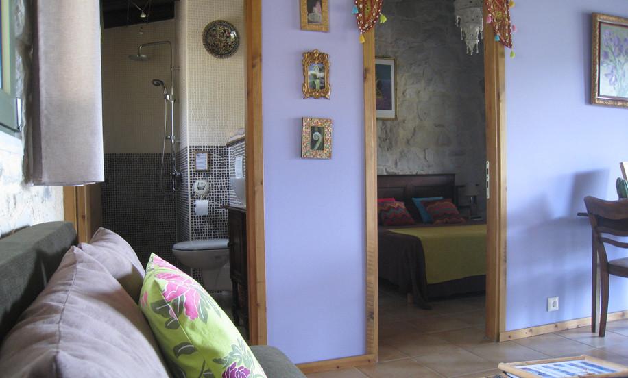 Vakantiehuisje Kalyvitis, Kreta