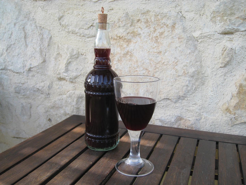 Kalyvitis, onze bio wijn