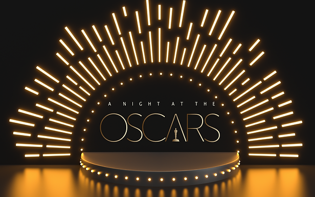 A Night At the Oscars Show 1