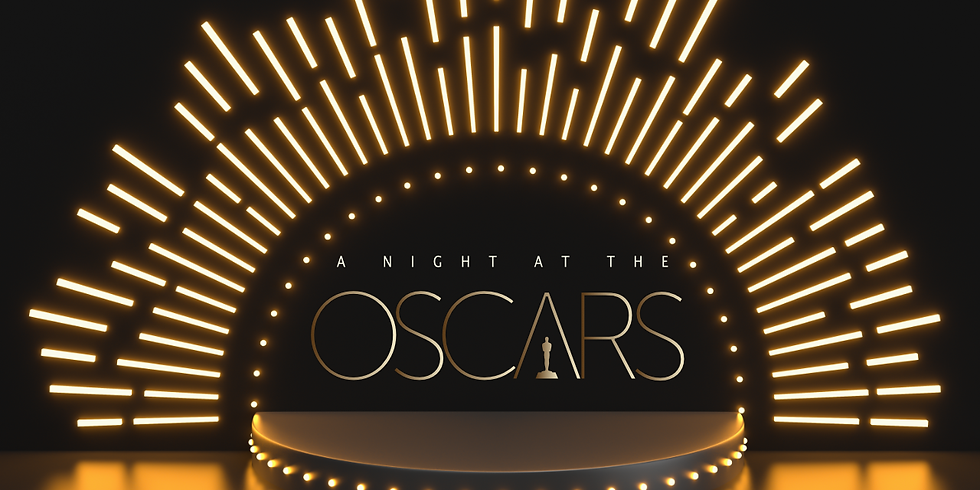 A Night At the Oscars Show 2