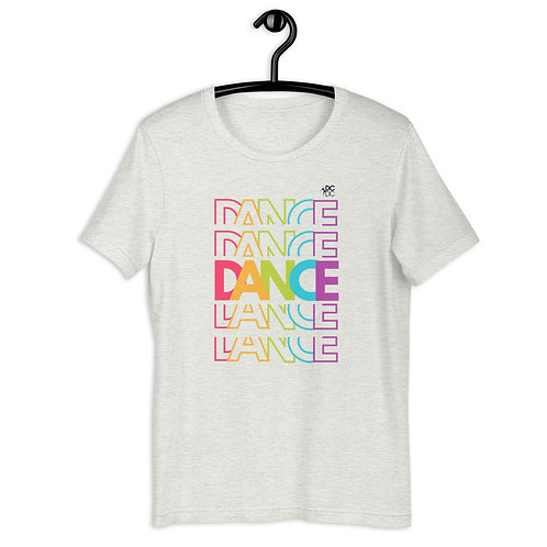 Dance Dance Rainbow T-Shirt