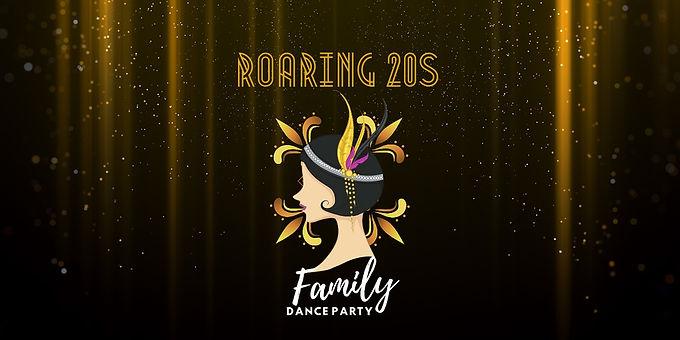 Family Dance & Game Night